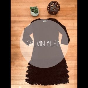 CALVIN KLEIN Dress!